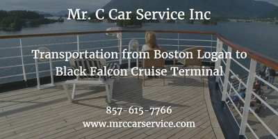 Cruise Transfers with Mr. C Car Service