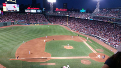 Transportation To Fenway Park with  Mr. C Car Service Inc